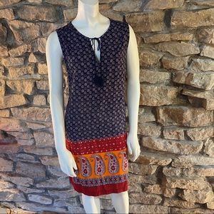 beachlunchlounge Dresses - Beach Lunch Lounge Collection Tunic Size Large